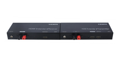 SX-EX41 - HDMI Extender over Any Cable Transmission more than 3800m