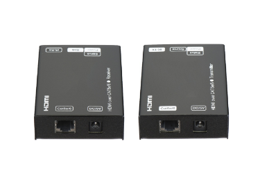 SX-EX60-3DIR - 60m HDMI Extender over single cat5e/6 cable support 3D, IR