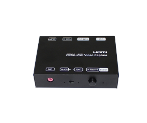 SX-HDVC01 - Full HD 1080P Video Game Capture H.264 encoder