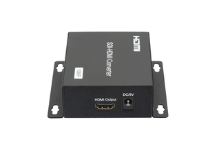 SX-SDH1 - SDI to HDMI Converter with 1 x looping SDI output