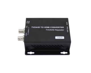 SX-TVH1 - TVI/AHD to HDMI Converter, with 1xlooping TVI/AHD output