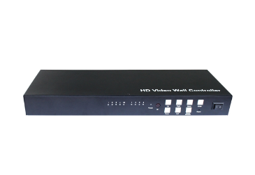 SX-VW02 - 1x4 Mixed Input Splitter, HD Video Wall Controller